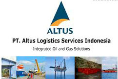 PT. Altus Logistics Services Indonesia