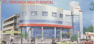 PT. Srikandi Multi Rental
